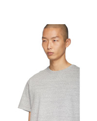 Bottega Veneta Grey T Shirt