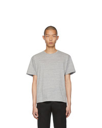 Bottega Veneta Grey T Shirt