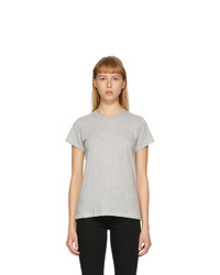 Rag and Bone Grey The Tee T Shirt