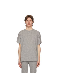 John Elliott Grey University T Shirt