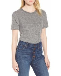 J crew bodysuit tee medium 6990611