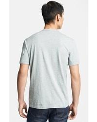 James Perse Classic Crewneck T Shirt
