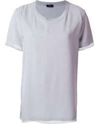 Joseph Boxy T Shirt