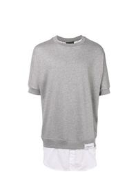 3.1 Phillip Lim Layered T Shirt