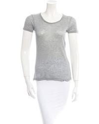 Isabel Marant Linen T Shirt