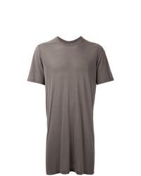 Rick Owens Long T Shirt