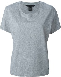 Marc by Marc Jacobs Crew Neck T Shirt