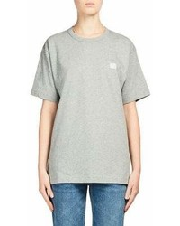 Acne Studios Nash Cotton Tee