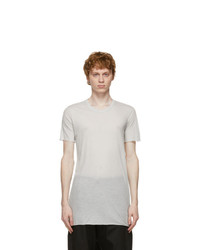 Rick Owens Off White Forever Level T Shirt