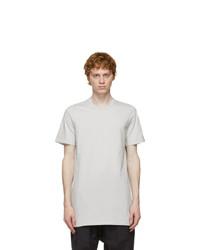 Rick Owens Off White Level T Shirt
