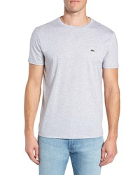 Lacoste Pima Cotton T Shirt