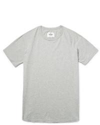 Reigning Champ Ring Spun Cotton Jersey T Shirt