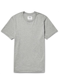 Reigning Champ Ring Spun Cotton Jersey T Shirt