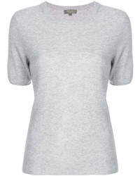 N.Peal Round Neck T Shirt