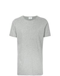 THE WHITE BRIEFS Round Neck T Shirt