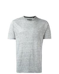 rag & bone Round Neck T Shirt