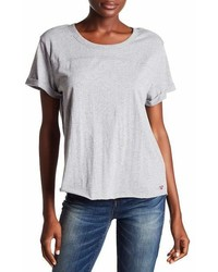 True Religion Seamed Crew Neck Tee