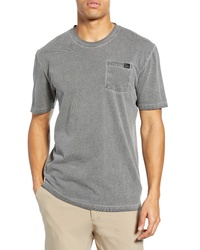 The North Face Shadow Wash Pocket T Shirt