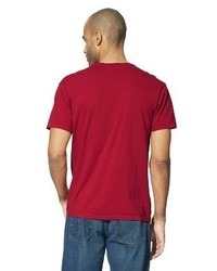 Merona Short Sleeve Crew Neck Tee Assorted Colors