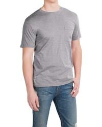 Specially Made Cotton Pocket T Shirt Short Sleeve