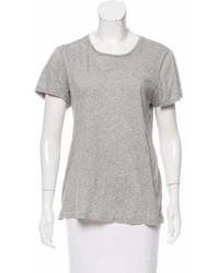 Acne Studios Standard Crew Neck T Shirt