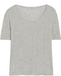 Alexander Wang T By Jersey T Shirt