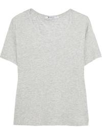 Alexander Wang T By Oversized Jersey T Shirt