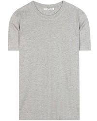Acne Studios Taline Cotton T Shirt