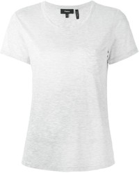 Theory Chest Pocket T Shirt