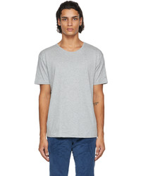 Paul Smith Three Pack Multicolor Cotton T Shirts