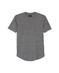 Goodlife Triblend Scallop Crewneck T Shirt