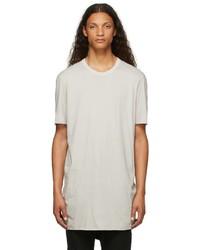 11 By Boris Bidjan Saberi Ts1b T Shirt