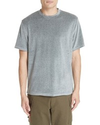Ovadia & Sons Velour T Shirt
