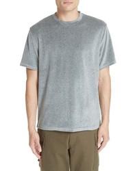 Velour t shirt medium 8689157