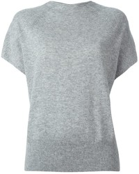 Vince Knitted T Shirt
