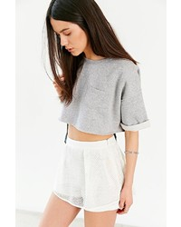 BDG Andy Super Cropped Top | Where to buy & how to wear