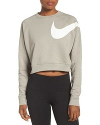 Nike Dry Versa Training Crop Top