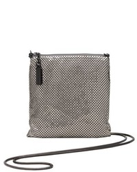 Whiting & Davis Clutch Black