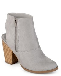 Journee Collection Tay Ankle Boots