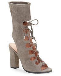 Linda suede boots medium 1211295