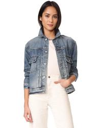 AG Jeans Ag Cassie Denim Jacket