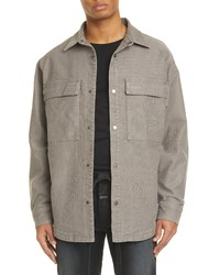 Fear Of God Corduroy Jacket