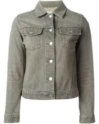 Helmut Lang Vintage Classic Denim Jacket