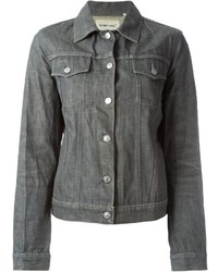 Helmut lang vintage classic raw denim jacket medium 424255