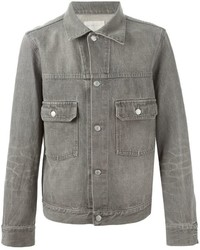 Helmut Lang Vintage Washed Denim Jacket
