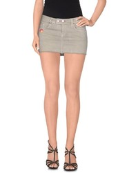 Jcolor denim skirts medium 1005771