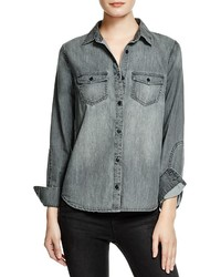 Joe's Jeans Ash Denim Shirt
