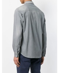 Notify Classic Fitted Shirt