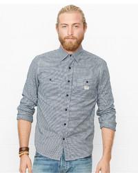 Denim & Supply Ralph Lauren Cooper Solid Shirt