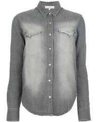 IRO Denim Shirt